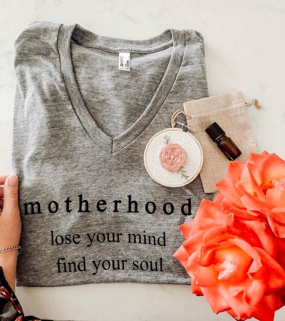 The Pine Tee - Motherhood