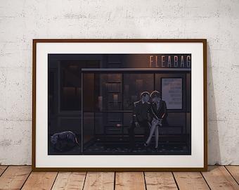 Fleabag Print