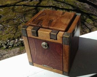 Puzzle box | Etsy