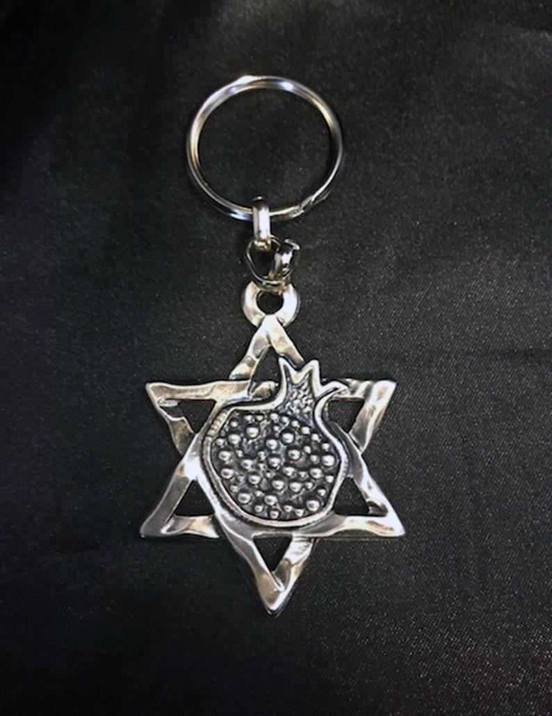 Black Sabbath Collier Pendentif Musique Acier Inoxydable Keychain Logo Symbole