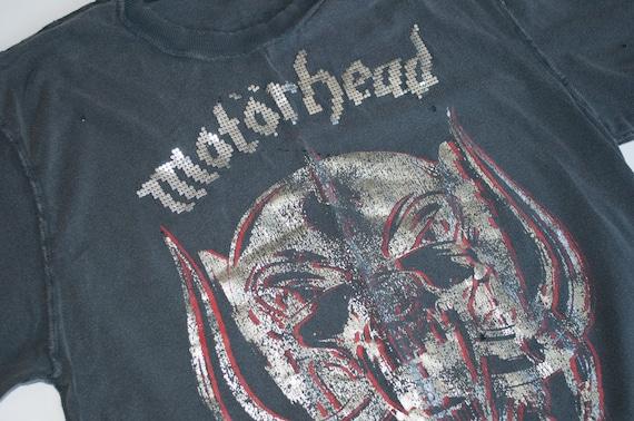 MOTORHEAD PUNK STUDDED tshirt - image 3