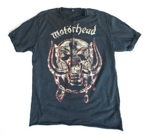 MOTORHEAD PUNK STUDDED tshirt - image 1