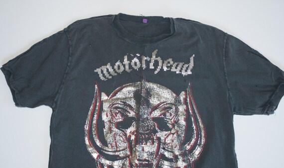 MOTORHEAD PUNK STUDDED tshirt - image 2