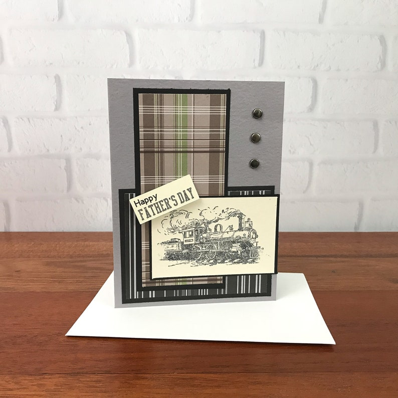 Personalized Happy Fathers Day Card For Him Cards