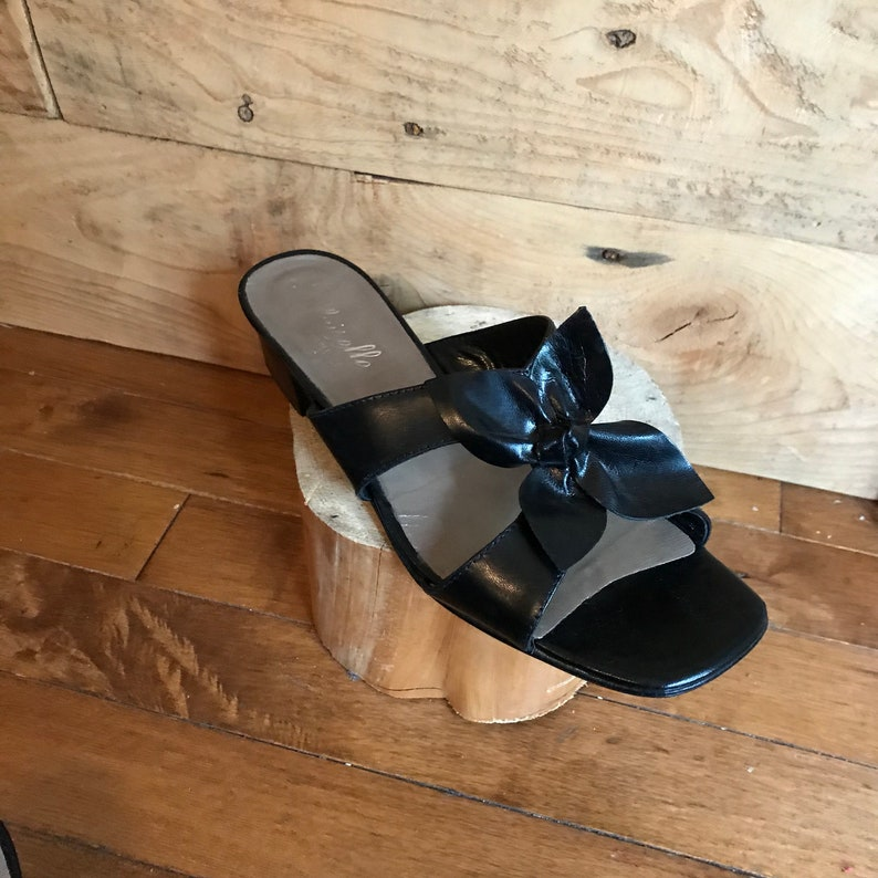 Women's shoe Sandals pumps wide feet