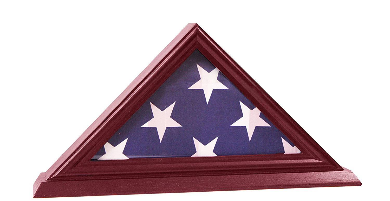 DECOMIL 3\' x 5 Flagge Vitrine Shadow-Box nicht für   Etsy