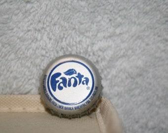 Fanta Bottle Cap Magnet