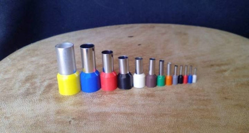 Clay cutters Dot tools. Set of 13 mini clay cutters Clay tools