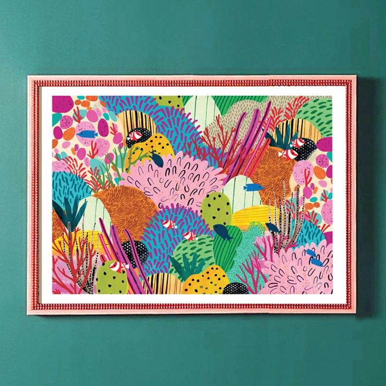 Coral Reef image 0
