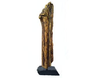"Wooden sSculpture ""Allejuja"" (unique specimen)"