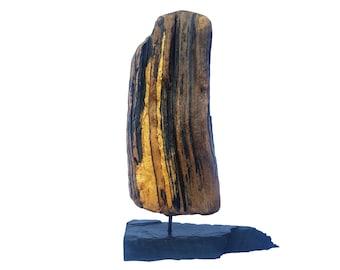"Wooden sculpture ""Empor"" (unique piece)"