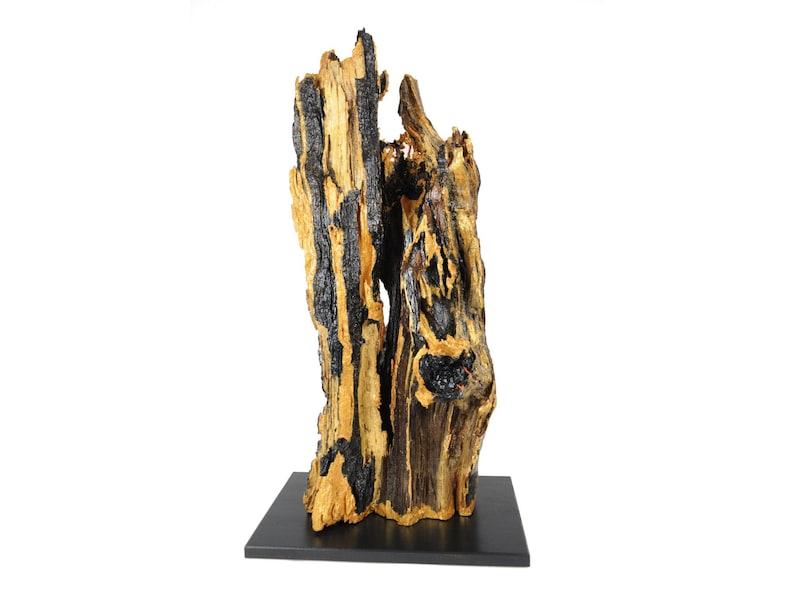Wooden sculpture 1001 Nacht Unique copy image 0