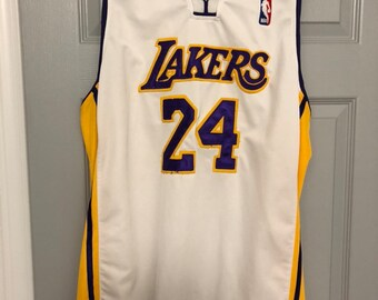 3a691d62f9e0 Kobe Bryant Lakers Jersey