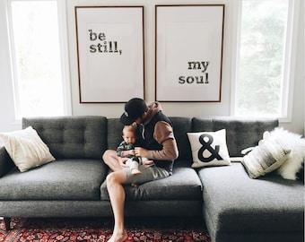 Be Still, My Soul Posters JPG file
