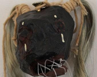 Kron - Shrunken Head