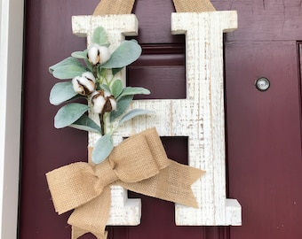Front Door Decor | Etsy
