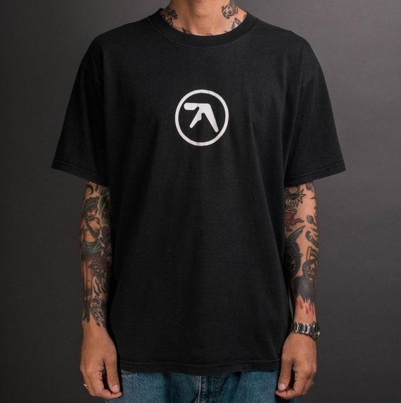 Vintage 90's Aphex Twin T-Shirt