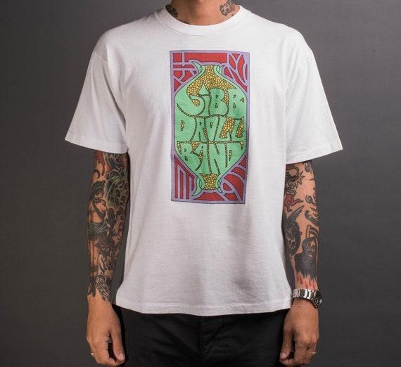 Vintage 90's Gibb Droll Band T-Shirt