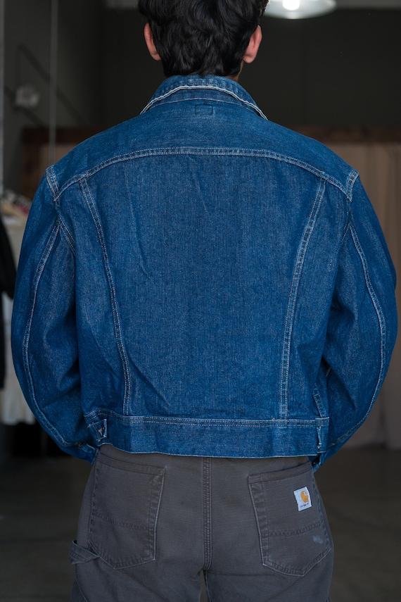 Vintage 70's Lee Riders Denim Jacket - image 2