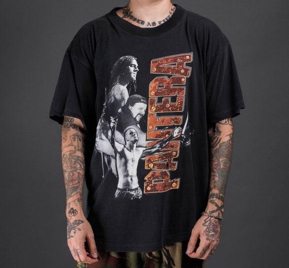 Vintage 1994 Pantera Far Beyond Driven T-Shirt
