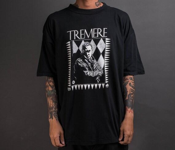Vintage 1992 Vampire Masquerade Tremere T-Shirt