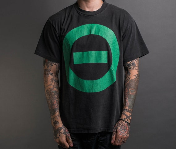 Vintage 90's Type o Negative Slow, Deep and Hard T