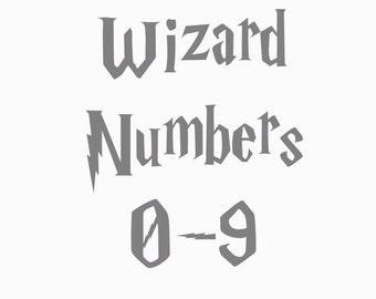 witch wizard stencil font full alphabet upper and lower case etsy