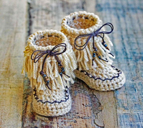 Crochet Pattern Baby Shoes Crochet Baby Booties Pattern Etsy