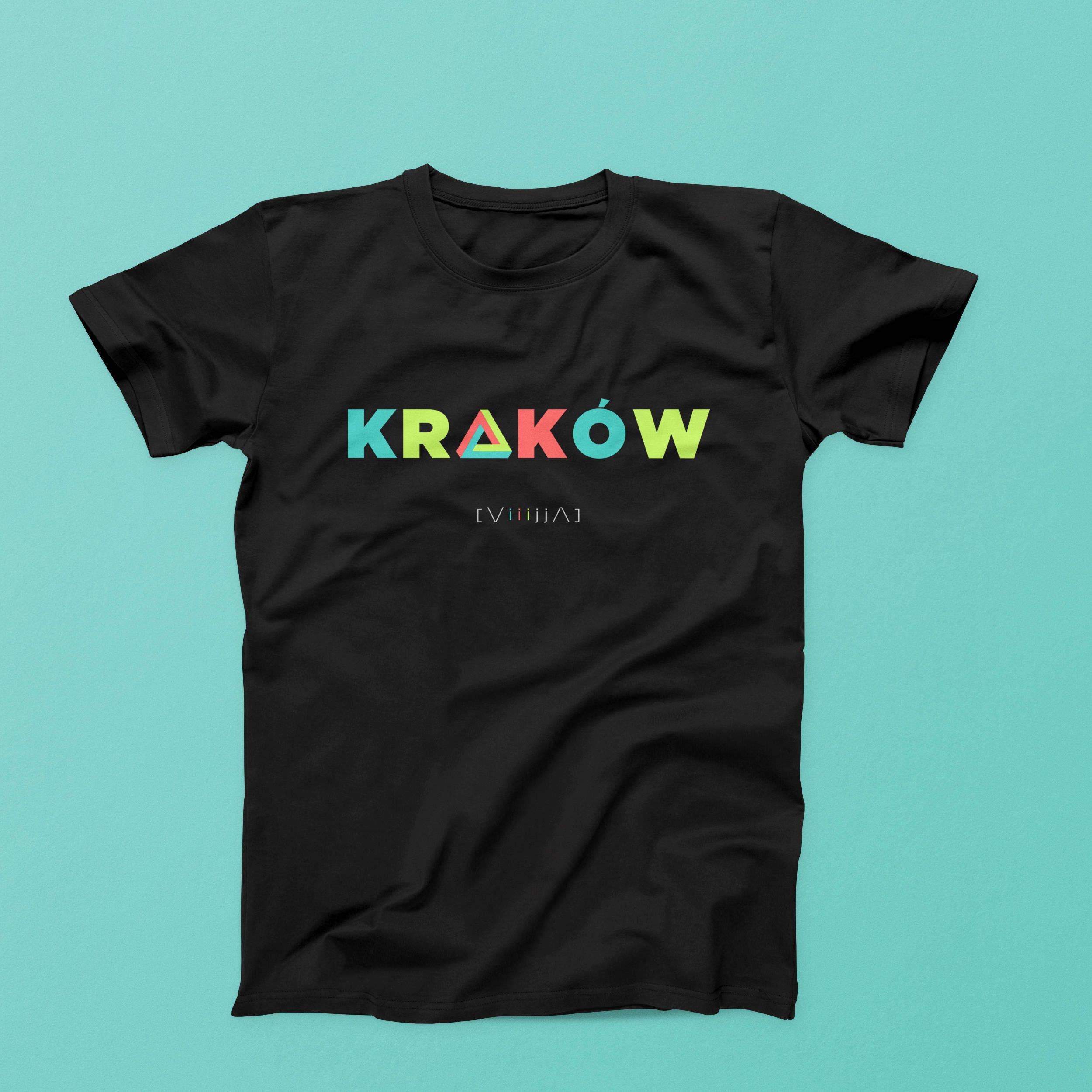 Camiseta Polonia Krakow Vintage Polaco Tshirt equipada Tee  0f6dee4aec2