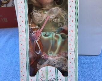 """Storybook Tiny tots """"Rapunzel"""" doll"""