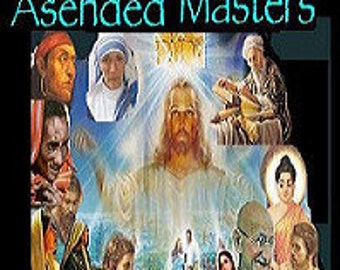 Ascended masters | Etsy