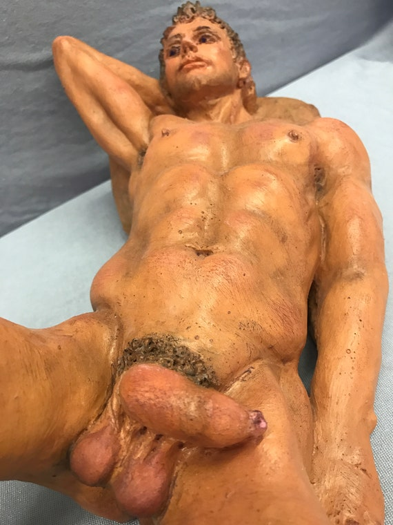 naked brazilian guys