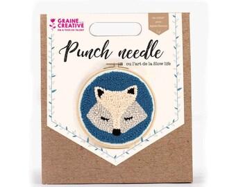 Punch Needle (kits)