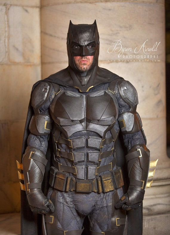 Kids Justice League Tactical Batman Gauntlets