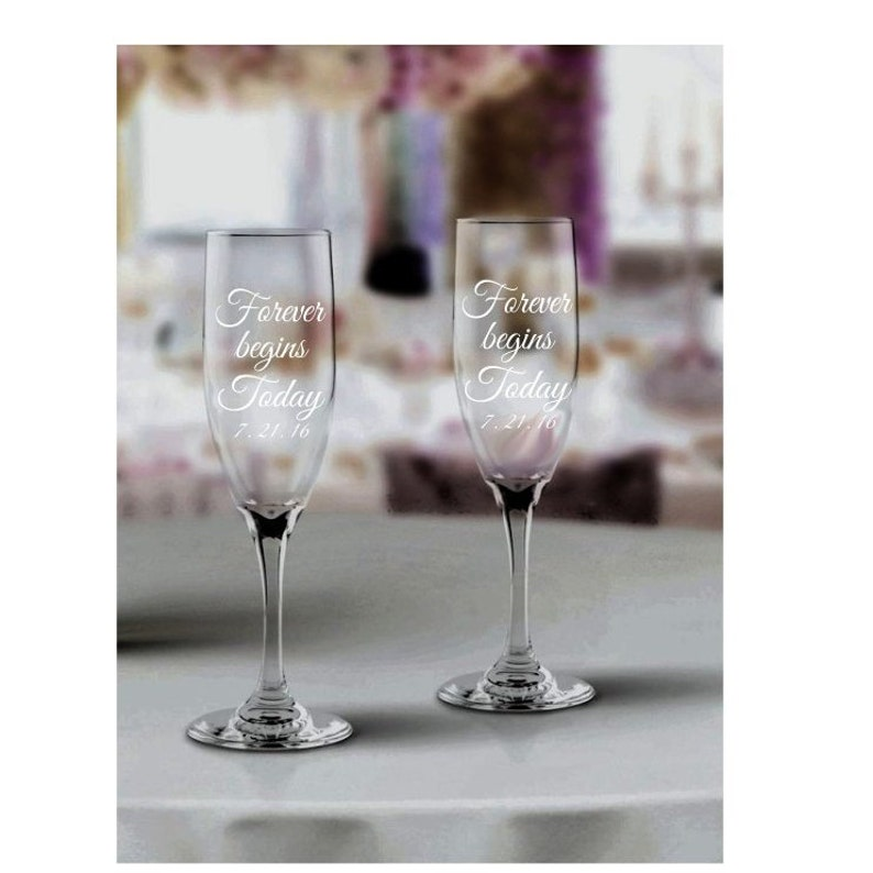 Wine Glass Stemless Laser Etched I Cant Marry My Mister Without My Sister Matron of Honor Proposal 11 Oz