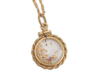 f46dfdd1e5dcd Gold nugget jewelry | Etsy