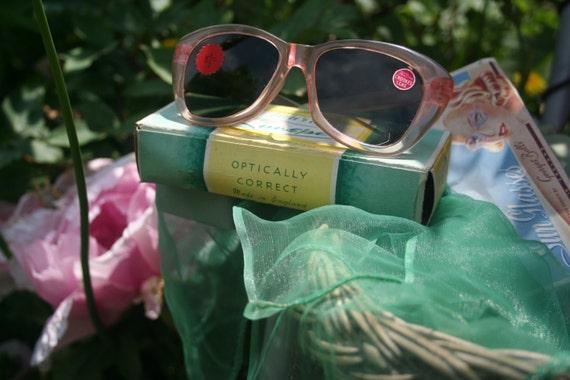 Vintage sunglasses, true vintage, Sunglasses, 1950