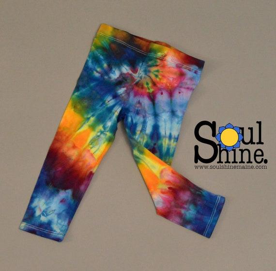 Tie Dye Legging 18-24 Months