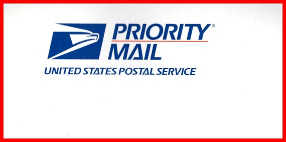 Upgrade to Priority Shipping 1-3 Business Days Or Priority Express 1-2 Days, Re-ship an Item - USA Residents Only