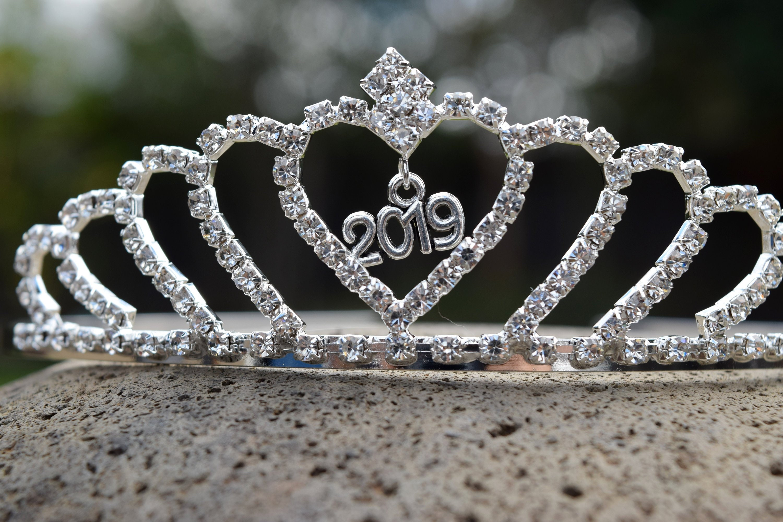 Graduation Day 2020.Graduation Tiara 2020 Tiara Class Of 2019 Crown Prom