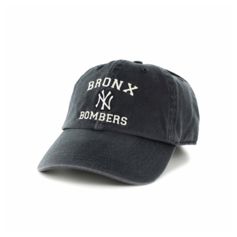 ca9a19d60711d New York Yankees Adjustable Bronx Bombers Hat