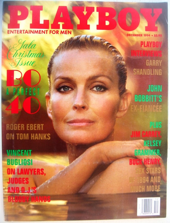 Playboy Poland March 1994 With Erika Eleniak On The Cover Of The-8257