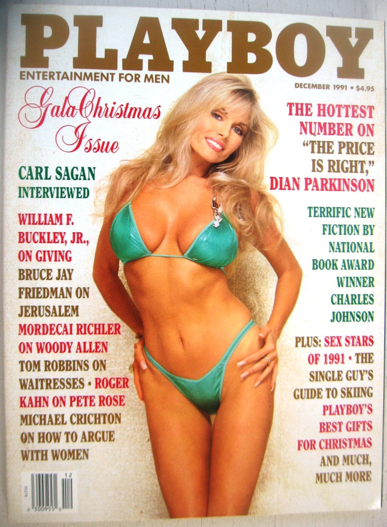 Andie Case Sex Tape playboy december 1991 excellent like new condition free shipping