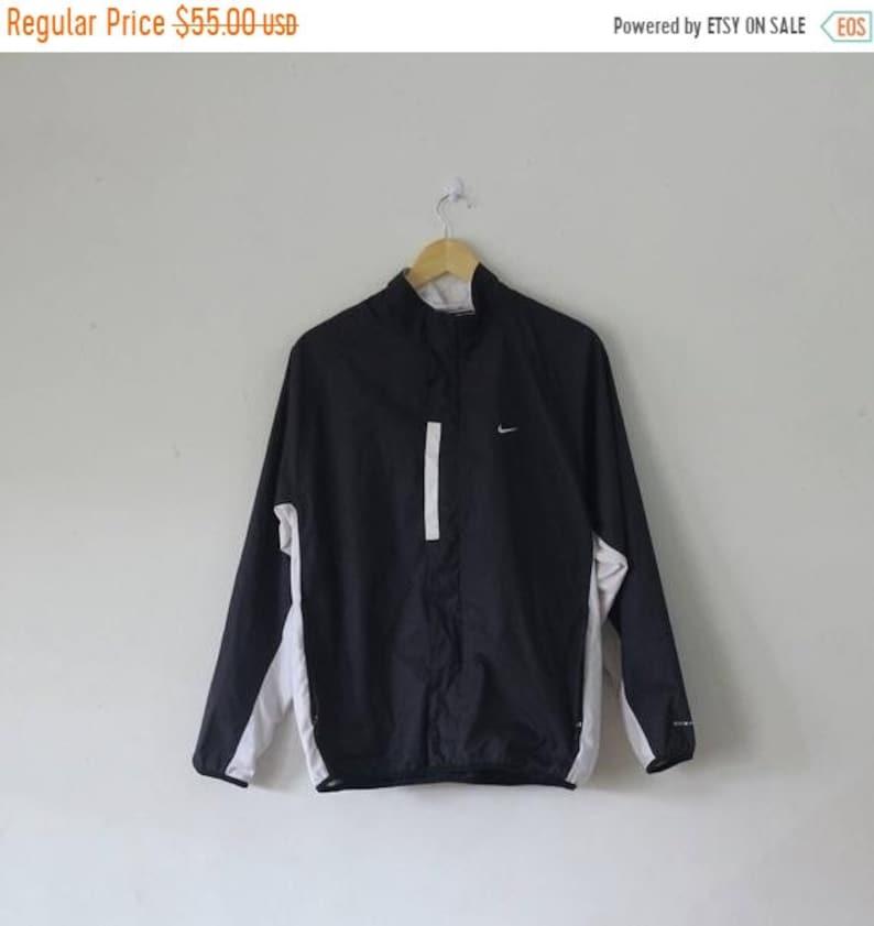 aa025e2f CLEARANCE SALE Vintage NIKE Tiger Woods Golf Sport Jacket Dope | Etsy