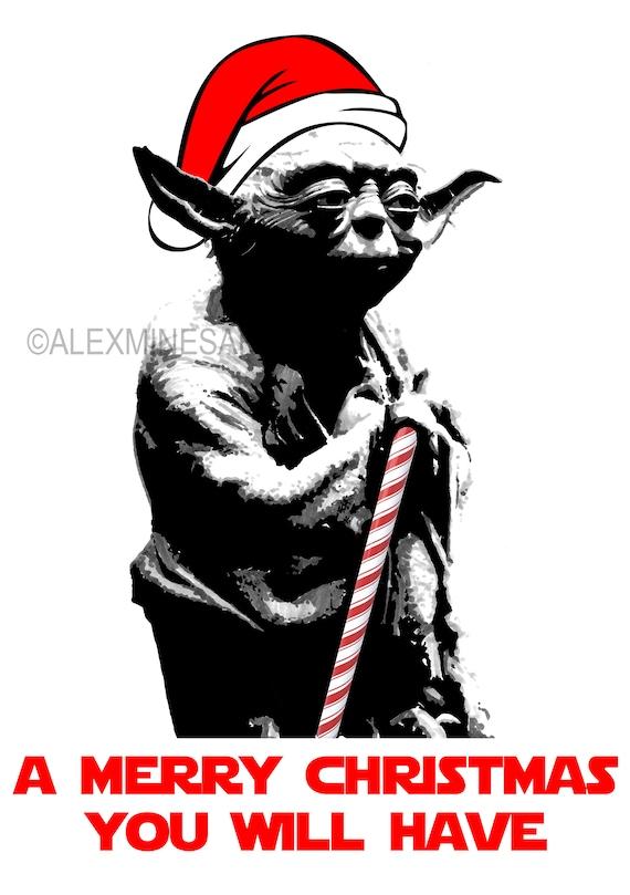 Star Wars Weihnachten