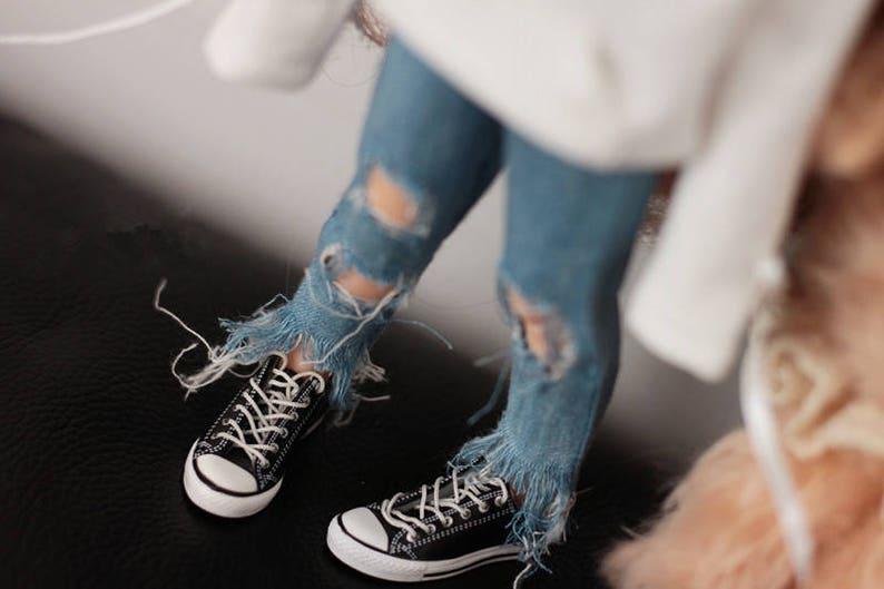 Poupée Chaussures Soldat Toile Azone De Plastique Converse Mode Blythe Style En Avec Lacet Haut Bas Sport Ob24 Pour 76gfyvbY