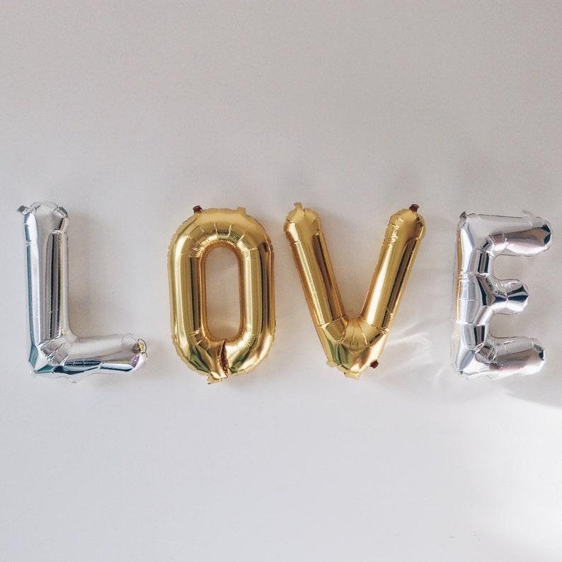 "Letter X Silver Foil Balloon 16/"" 40cm Air Fill Age Name Birthday Anniversary"