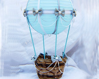 Hot Air Balloon Baby Shower Etsy