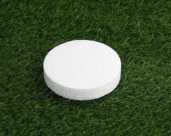 Optional Styrofoam Base