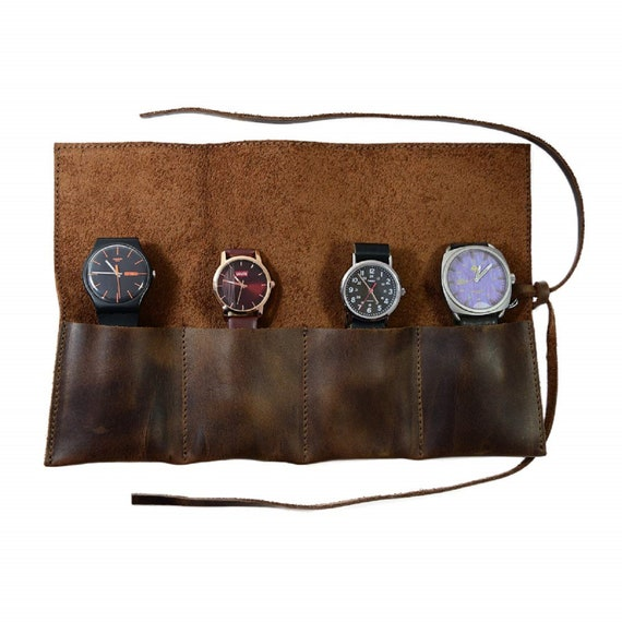 Different Widths 5 in. Hide /& Drink Thick Leather Scraps with Scars for Arts /& Crafts Long :: Bourbon Brown 12 oz Pack Up to